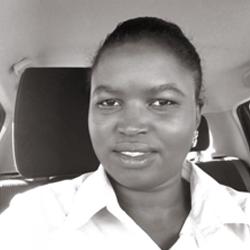 Meg A Garang